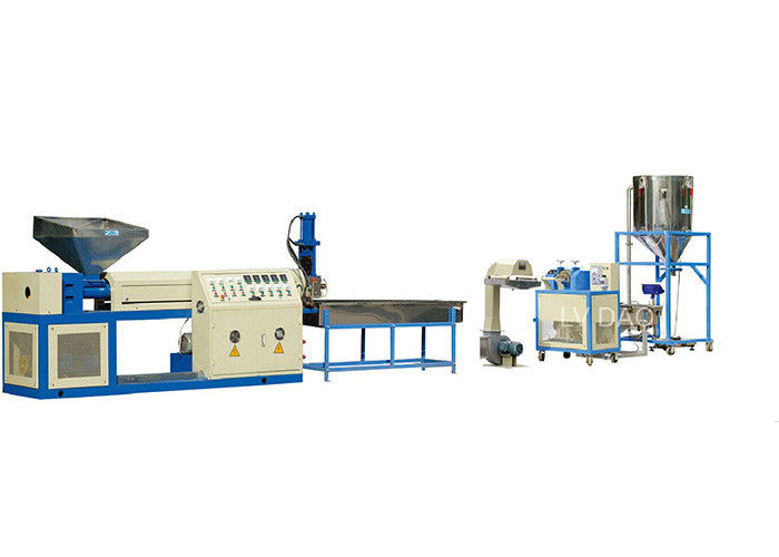 Efficient Pet Bottle Recycling Plant / Pet Bottle Recycling Line 100 - 120kg/H Output