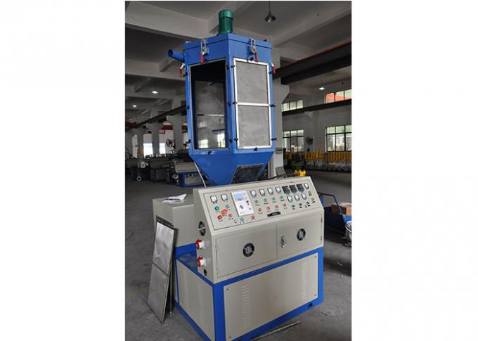 EPS Foam Pet Plastic Recycling Machine Output 200-250 Kg/H Agriculture Film