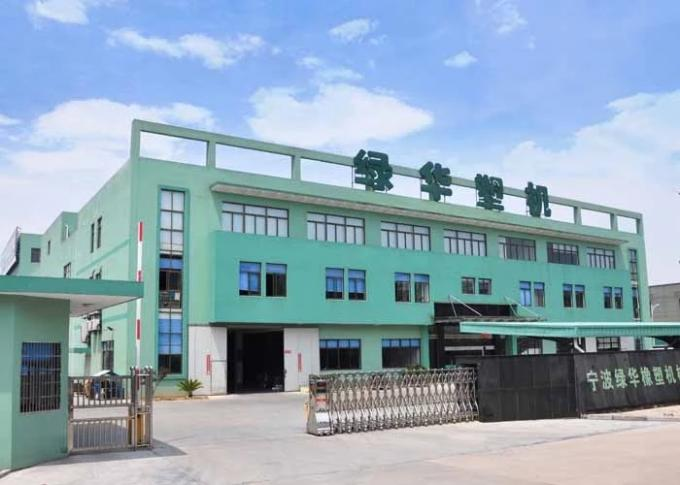 Hard Scrap Waste Recycling Machine Plastic Recycling Plant Machinery ISO9001
