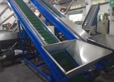 China 3mm Industrial Conveyor Magnets Loading Height 3000mm Power 750w 3000 Gauss factory