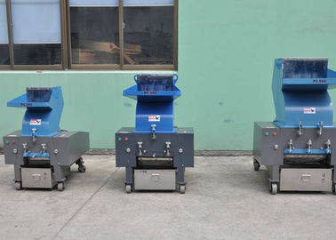 560r/Min Plastic Crusher Machine Fragmentation Power15kw 450-800kg/H Strong Structure
