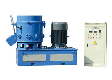 China Soft Material Plastic Agglomerator Machine Motor 55-75 Kw Output 200kg/H factory
