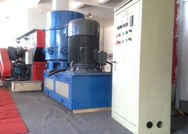China Easy Operation Plastic Agglomerator Machine 150L Output 150kg/H 1700*850*1500mm factory