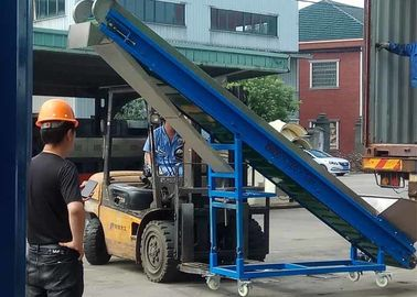 China Automatic Plastic Conveyor System Accurate Transportation Magnetic Force 3000gauss factory