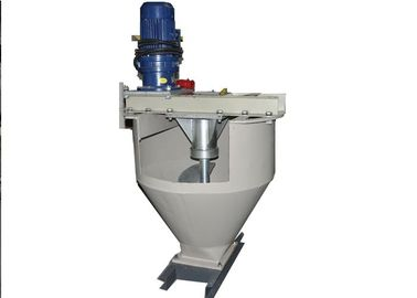 China 3kw Force Feeder Extruder , 80-150kg/H Stainless Steel Plastic Feeding Machine factory