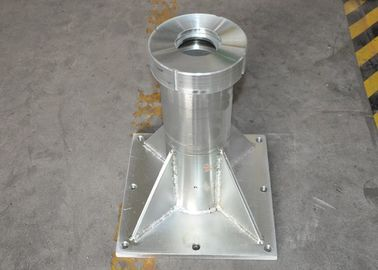 China Stainless Steel Force Feeding Machine Capacity 80-150kg/H 800mm Storage Hopper factory