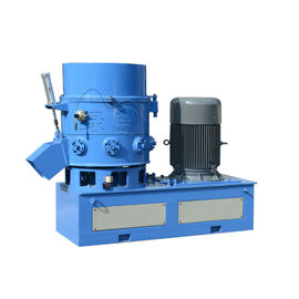 China Custom Color SUS304 Plastic Recycling Granulator Machine 2500×1250×1800mm Low Noise factory