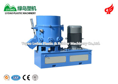 The newest promotional High efficiency check quality soft plastic agglomerator